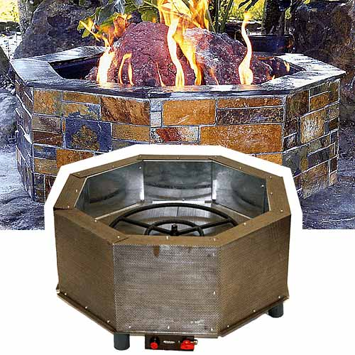 Wood Fire Pits Quality Outdoor Products