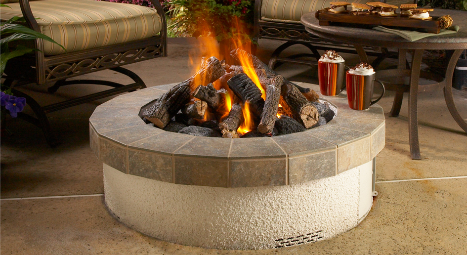 Here S Everything You Need To Know About Outdoor Fire Pits